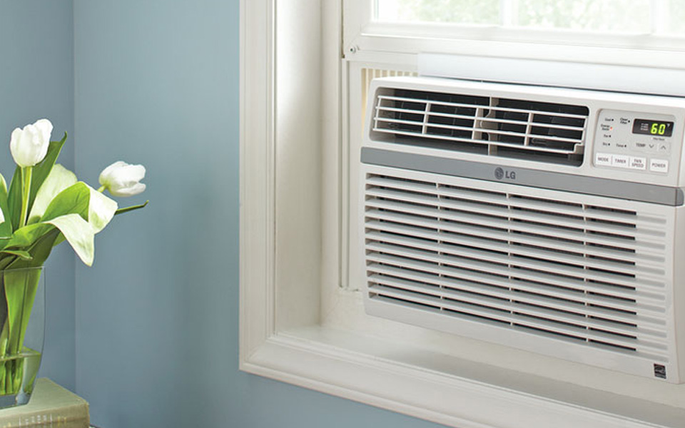 cheap window air conditioners under $100