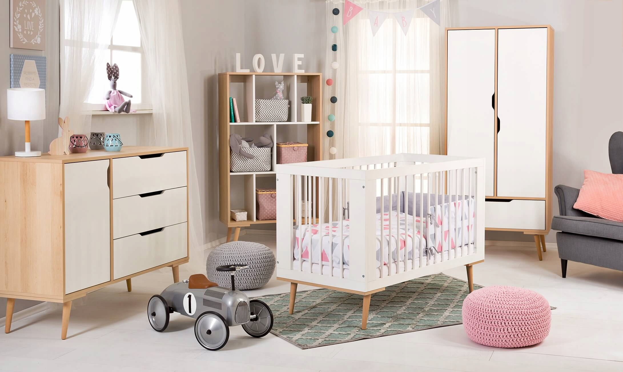cheap baby cribs for sale under $100