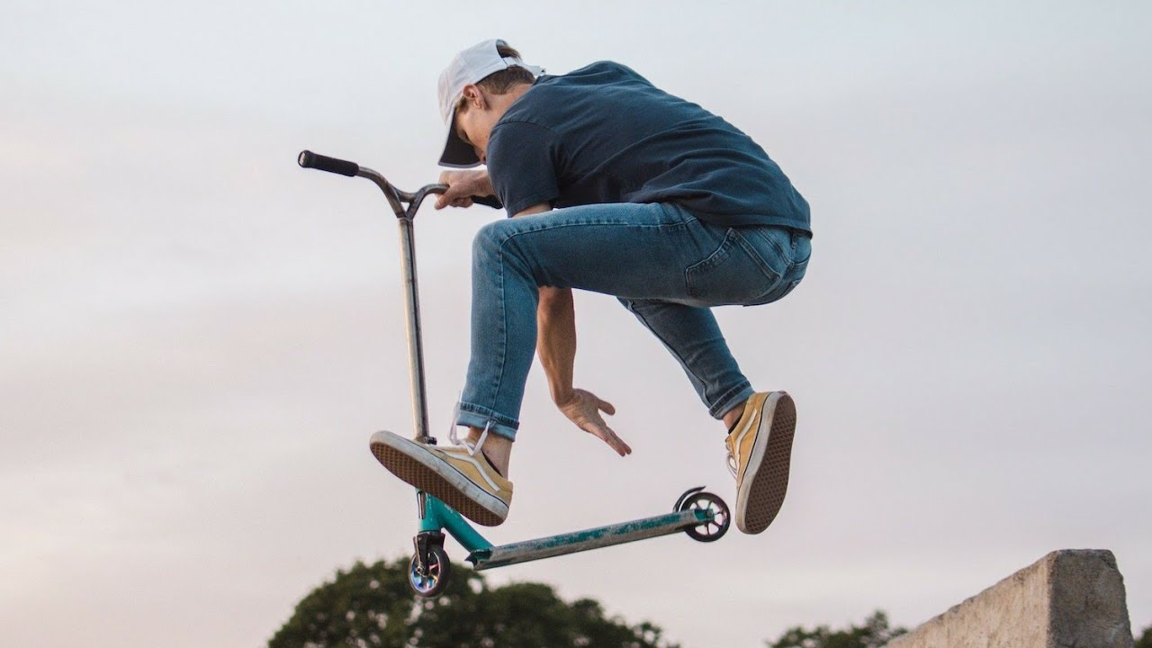 pro scooters under $100