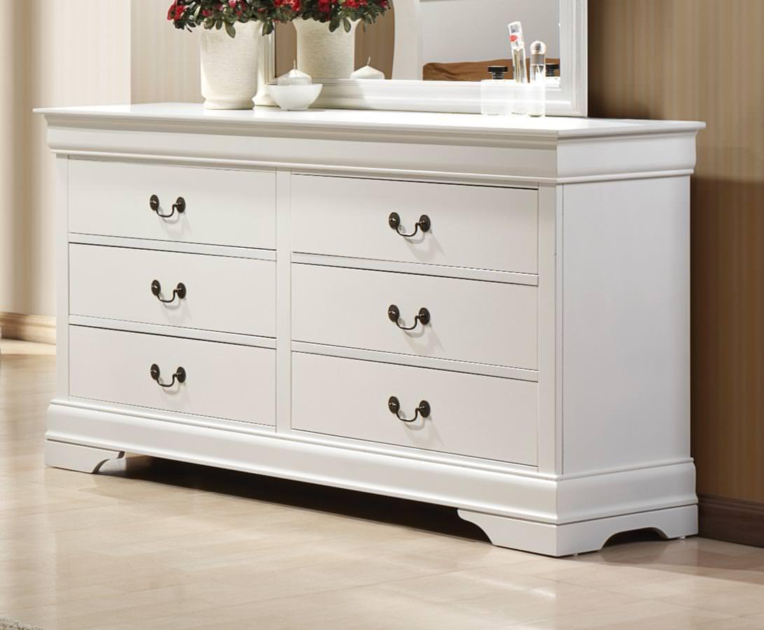 white dresser under $100