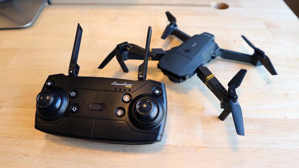 blade 720 drone specs