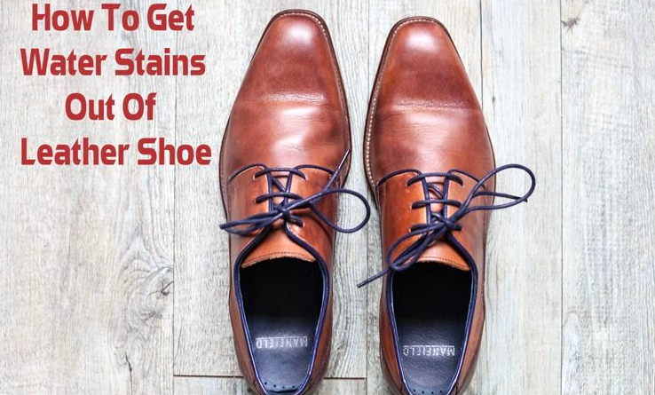 How to get water stains out of leather / Best Tips 2021